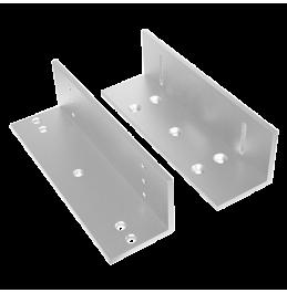 ZH350 - Z-кронштейн для замка DL350, ver. 4171