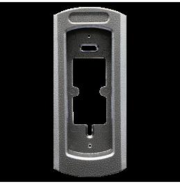 LEGEND BOX SILVER - монтажная коробка для панели LEGEND, ver. 4566