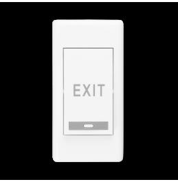 B21 - накладная механическая кнопка, ver. 4295