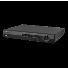 FR1208 - 8 канальный видеорегистратор 5 в 1 и IP до 8 Мп, ver. 3067