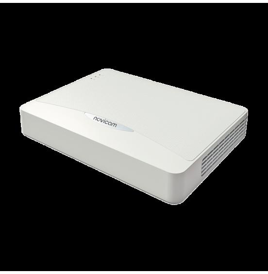 FR1116L - 16 канальный видеорегистратор 5 в 1 и IP до 6 Мп, ver. 3088