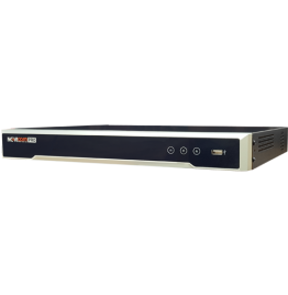 NR2816 - 16 канальный IP видеорегистратор, ver. 3040