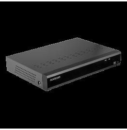 SMART 1808 - 8 канальный IP видеорегистратор, ver. 3073