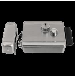 DL11 - накладной электромеханический замок, ver. 4155