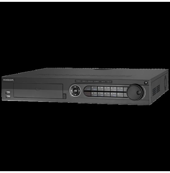NR4244 - 32 канальный IP видеорегистратор, ver. 4244