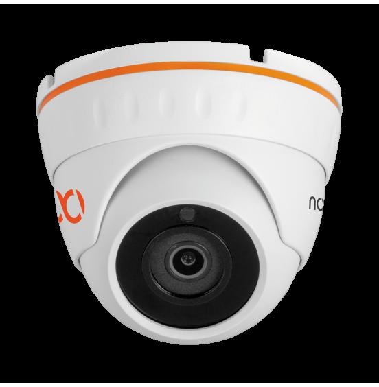 BASIC 52 - купольная уличная IP видеокамера 5 Мп, ver. 1391