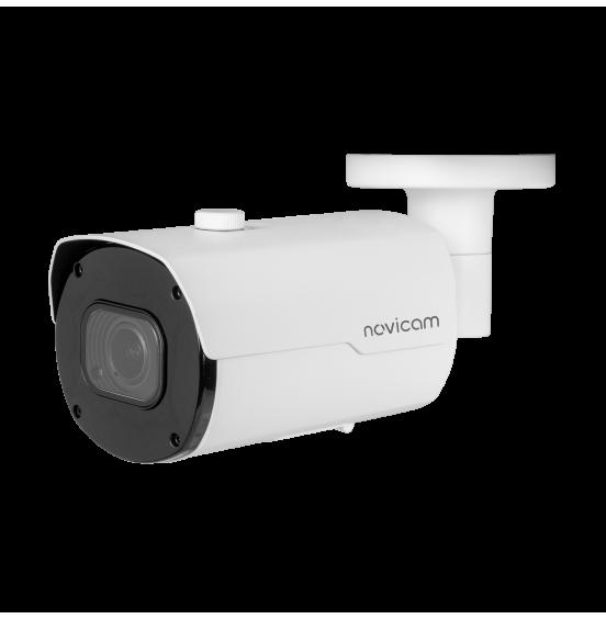 SMART 28 - уличная пуля IP видеокамера 2 Мп, ver. 1387