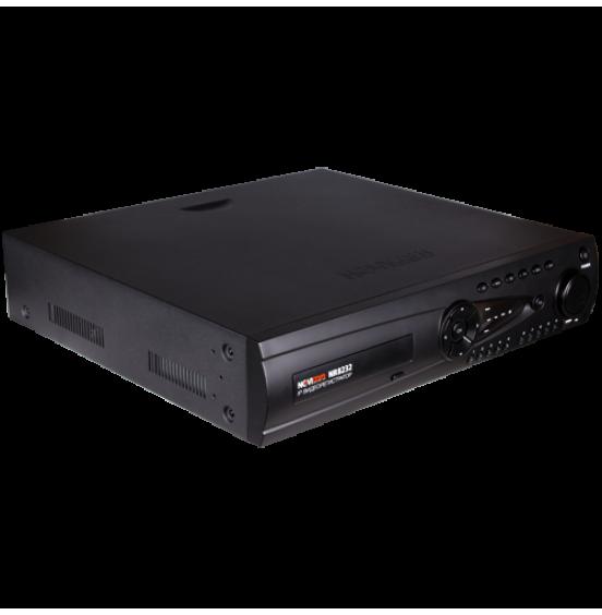 NR8232 - 32 канальный IP видеорегистратор, ver. 3091219