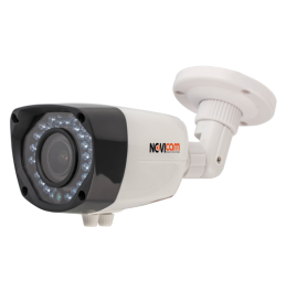 AC29W - уличная пуля AHD видеокамера 2 Мп, ver. 1076