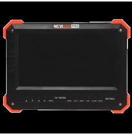 HD TESTER 4 в 1 - тестер видеосигнала с камер, ver. 4406