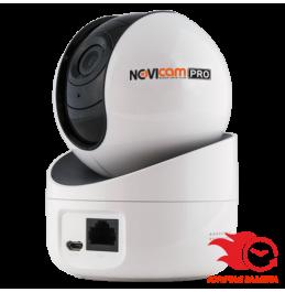 NP200F - купольная внутренняя поворотная IP видеокамера 2 Мп, ver. 1036