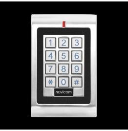 SE210KW - автономный контроллер СКУД с клавиатурой, ver. 4456