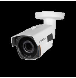 BASIC 38 - уличная пуля IP видеокамера 3 Мп, ver. 1340