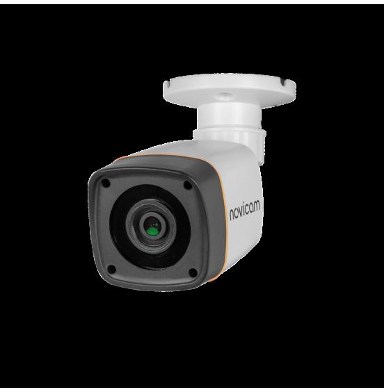 LITE 23 - уличная пуля 4 в 1 видеокамера 2 Мп, ver. 1278