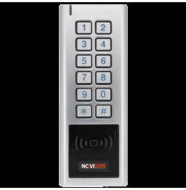 SX56KW - контроллер/считыватель СКУД с клавиатурой, ver. 4624