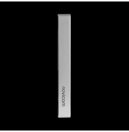FANTASY ERK SILVER - вызывная панель 800ТВЛ со СКУД, ver. 4493