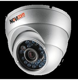 N22W - купольная уличная IP видеокамера 3 Мп, ver. 1229