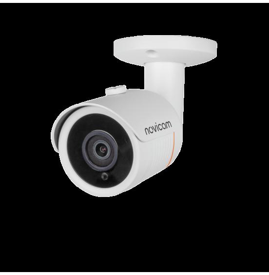NC4247 - уличная IP видеокамера 5 Мп, ver. 4247