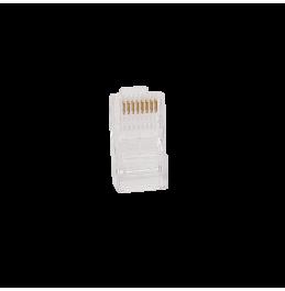 PV-RJ45 - разъем 8P8C (RJ45) для LAN кабеля, ver. 2055