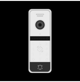 FANTASY MRK HD WHITE - HD вызывная панель 1.3 Мп со СКУД, ver. 4712
