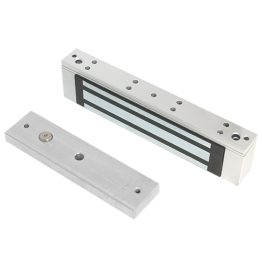 DL180 - электромагнитный замок с удержанием 180 кг, ver. 4156