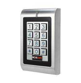 SE210KW - автономный контроллер СКУД с клавиатурой, ver. 4454