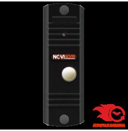 LEGEND BLACK + Козырек LEGEND SHIELD BLACK - цветная вызывная панель 540ТВЛ, ver. 4424