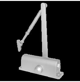 DK105 - дверной доводчик для дверей до 120 кг, ver. 4166